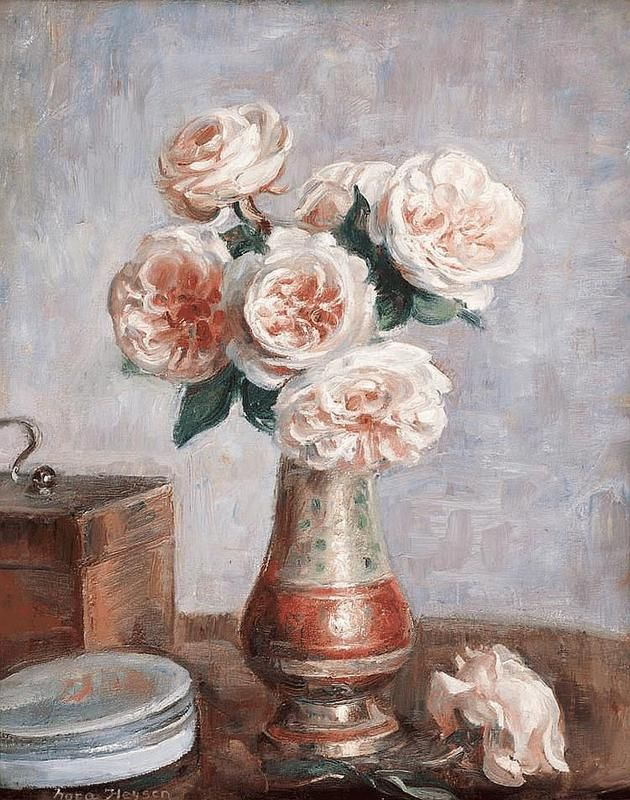 Still Life - Nora Heysen