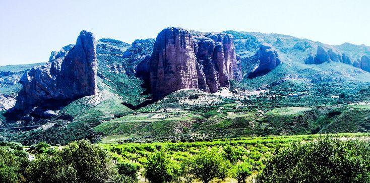 Caminos de Santiago: Camino Aragones