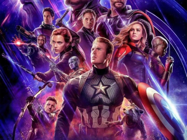 Download Poster Of Avengers Endgame Movie Wallpaper Movies Wallpapers Images Photos And Background For Desktop Marvel Movies Marvel Movies In Order Avengers