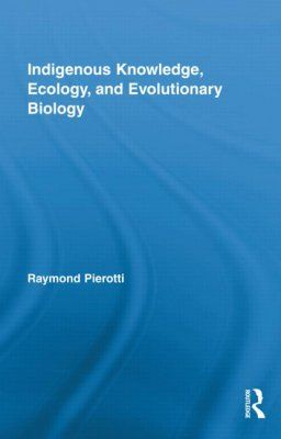 """Lewontin, Richard, and Vine Deloria. """"A Critical Comment on Both Western Science and Indigenous Responses to the Western Scientific Tradition.""""Indigenous Knowledge, Ecology, and Evolutionary Biology (2010): 178."""