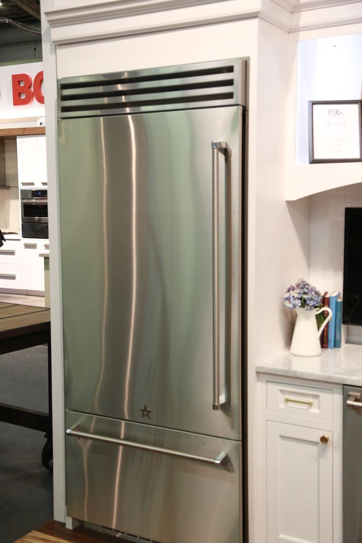 36 Refrigerators 23 Best 2015 Archietctural Digest Show In New York City Images On