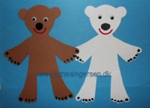 bjørne fra min blog: http://agnesingersen.dk/blog/bjorne/