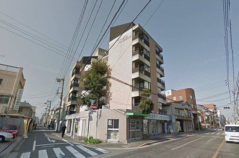There S An Apartment Building In Japan Named Phil Collins