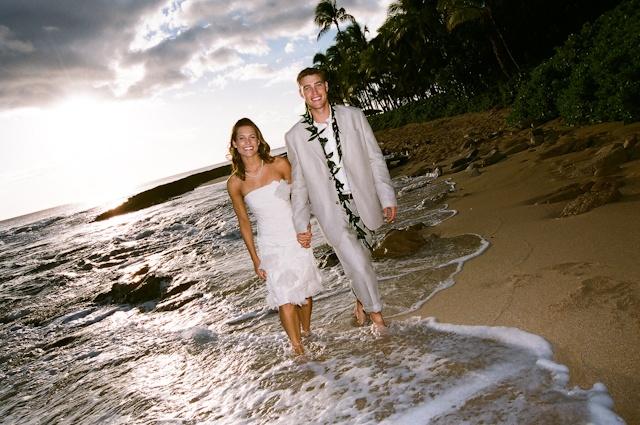 1000 Ideas About Hawaii Beach Weddings On Pinterest