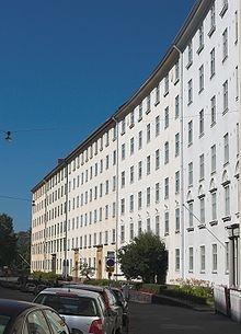 Helsingin Museokadun rakennukset edustavat 1920-luvun klassismia Suomen arkkitehtuuri – Wikipedia