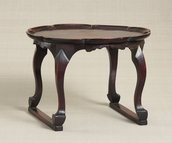 Korean Table, 19th c. More At FOSTERGINGER @ Pinterest