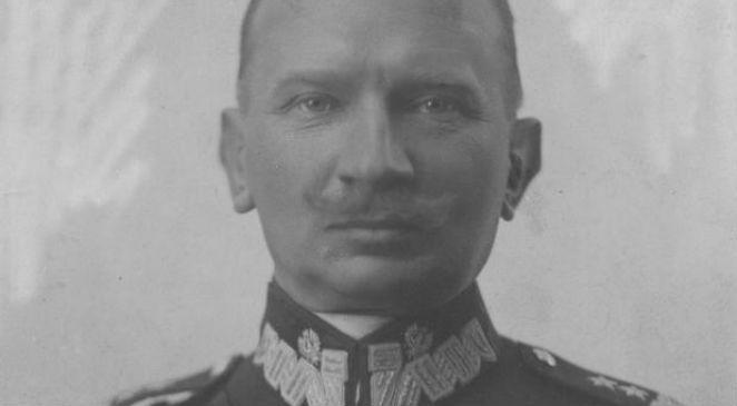 Juliusz Rómmel - przeżył swoją epokę