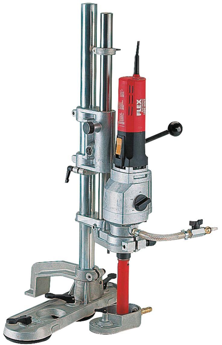 FLEX BED 55 küpeşte sulu karot delme makinası 1200 watt motor gücüne sahip profesyonel delme makinesidir. Küpeşte sulu karot delme makinesi 1-2-3 viteslidir. Çalışma durumuna göre vites değiştirilebilir.  http://www.ozkardeslermakina.com/urun/kupeste-sulu-karot-makinesi-delme-unitesi-flex-bed55/ #flex #karot #delme #profesyonel #mutfak #banyo #tasarim