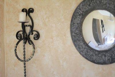 Great Escape bathroom details