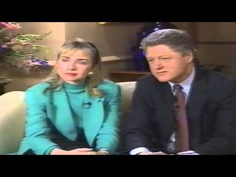 Bombshell Video of Hillary from 1992 Surfaces, What It Shows Will FOREVER Haunt Her...
