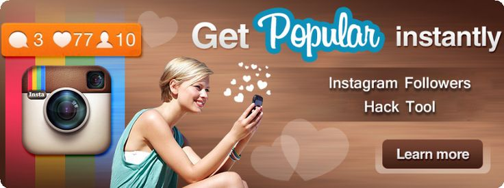 Get Free Instagram Followers and Likes - The Amazing and Only Working Instagram Followers adder