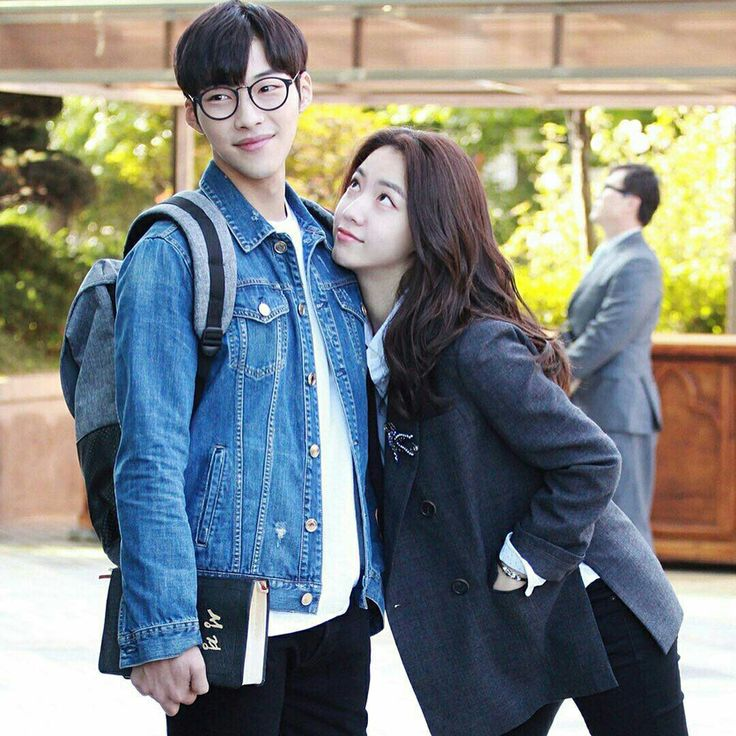 Woo Do Hwan and Ryu Hwa Young - Mad Dog