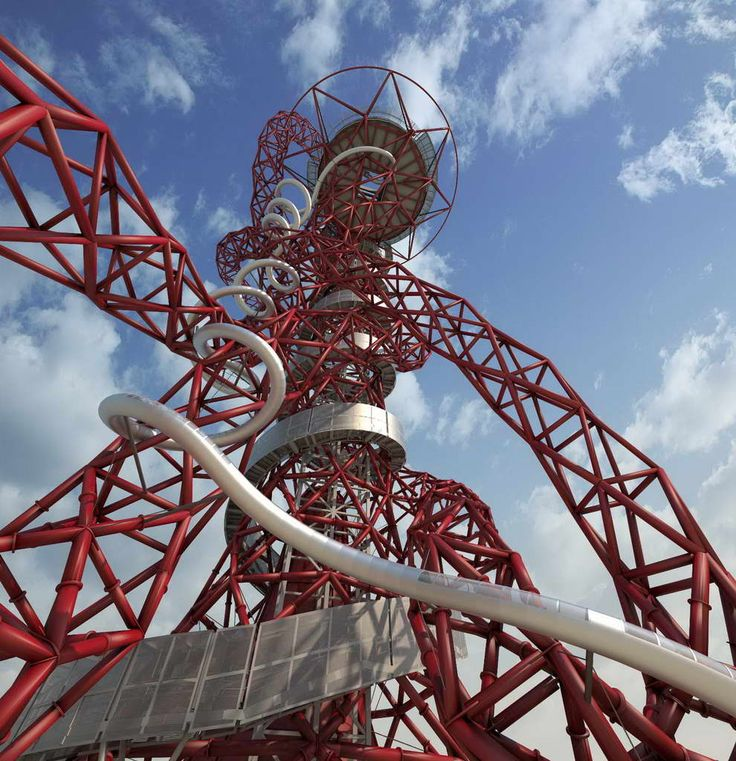 A leghosszabb csúszda a világon, már vár téged Londonban,  #best #csúszda #különleges #látványos #látványosság #leg #leghosszabb #legmagasabb #London #orbit #rekord #világ, https://www.otthon24.hu/a-leghosszabb-csuszda-a-vilagon/