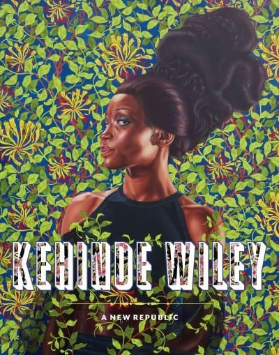 Filled with reproductions of Kehinde Wiley's bold, colorful, and monumental work, this book encompasses the artist's various series of paintings as well as his sculptural work--which boldly explore id