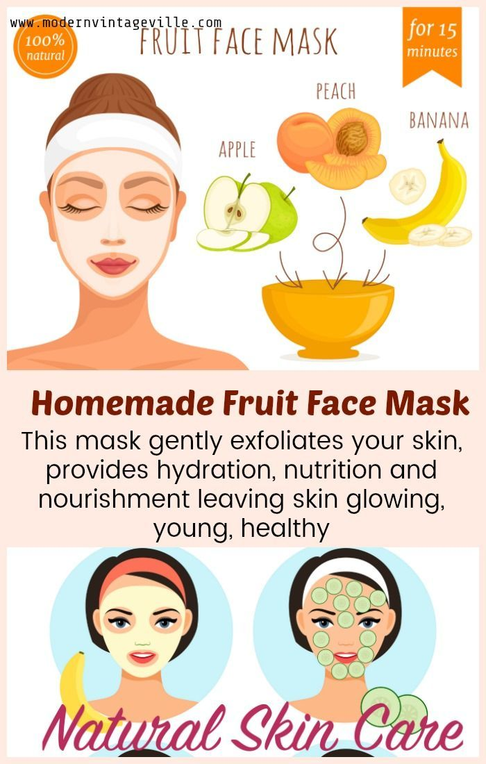 10 Simple Diy Face Masks For Healthy Glowing Skin Homemade Facial Mask Diy Skin Care Routine Homemade Facials
