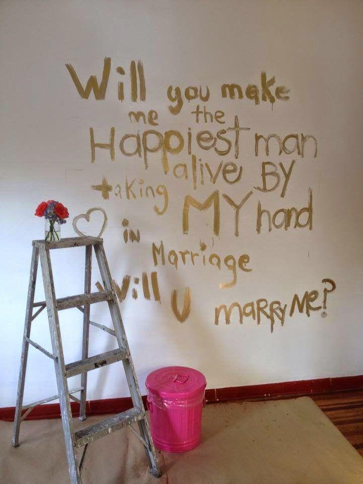Propuestas de matrimonio low cost