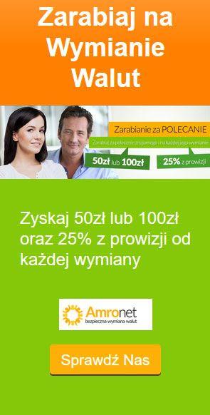 Amronet.pl. Zarabianie za polecanie https://www.konto.amronet.pl/zarabianie-za-polecanie