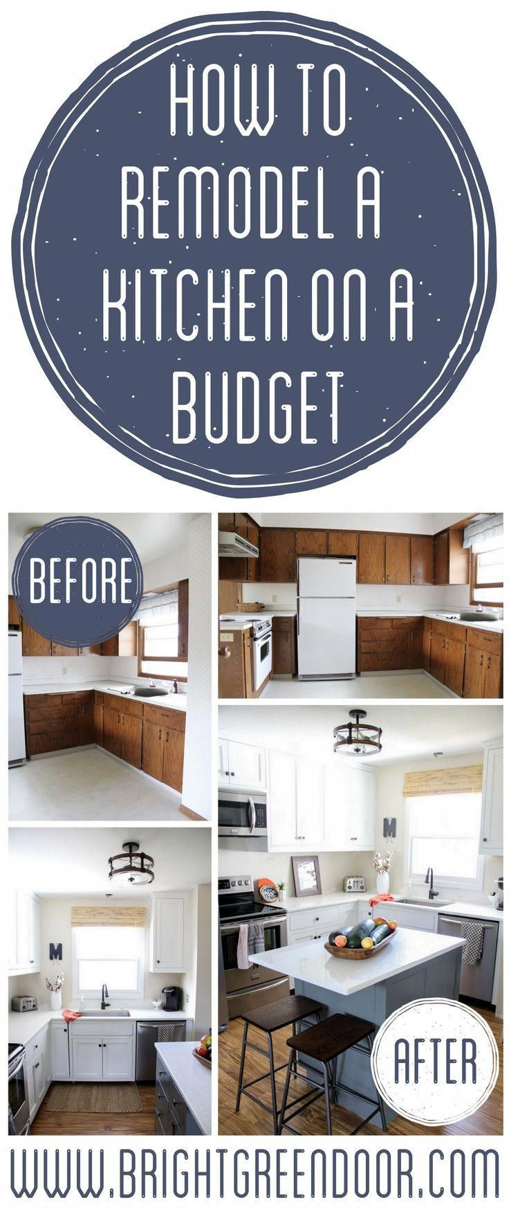 kitchen remodel on a budget appartmentdecoration appartment
