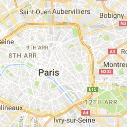 Best Paris Map Ideas On Pinterestno Signup Required Images - Paris map neighborhoods