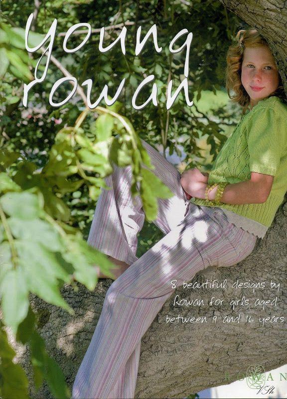 Mejores 171 imágenes de rowan en Pinterest | Punto de crochet ...