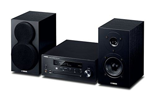 Deals week  Yamaha MusicCast MCRN470D Network Hi-Fi System with Airplay and Bluetooth - Black Best Selling