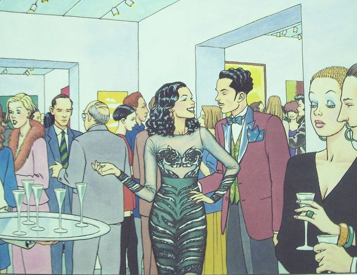 17 Best Images About Vittorio Giardino On Pinterest