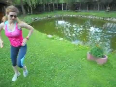 Helga Fitness Teljes Test Edzés 2014 - COMB-FARIZOM INTERVALL