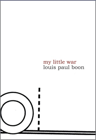Originally published in Flemish in 1947, My Little War is a fictionalized account of Louis Paul Boon's experiences during World War II. This is the first English translation of My Little War. Click on image to read feature story!