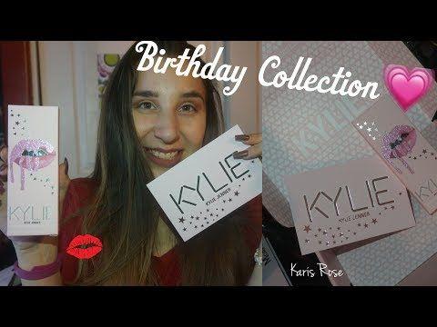 KYLIE COSMETICS BIRTHDAY COLLECTION // TWENTY // REVIEW AND DEMO http://cosmetics-reviews.ru/2017/12/31/kylie-cosmetics-birthday-collection-twenty-review-and-demo/