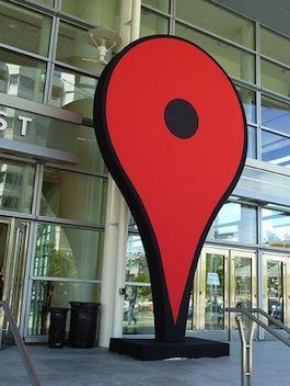 """""""Geolocalizacion""""C Vander. Flickr. Imagen del post """"Estoy aqui"""" por el Equipo Tech en el #TourismRevolutionBlog #mindproject_es"""