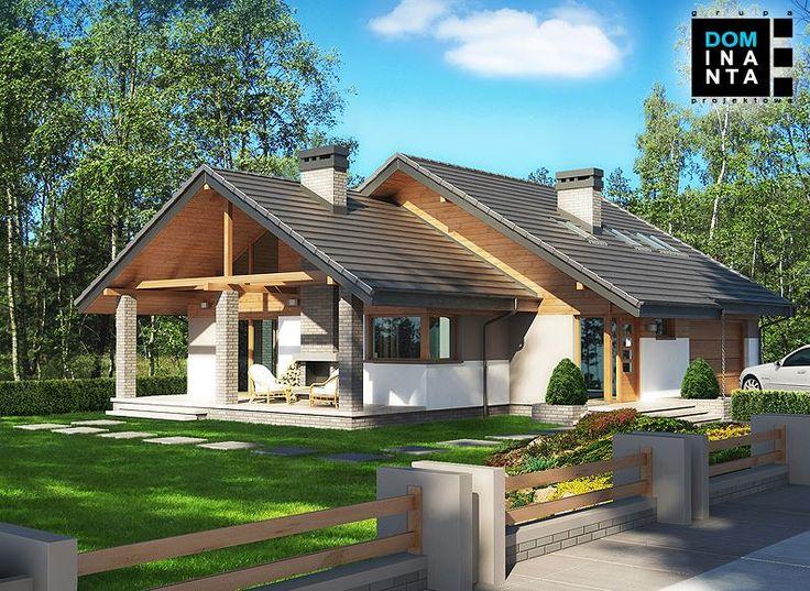 prosty projekt domu - Szukaj w Google