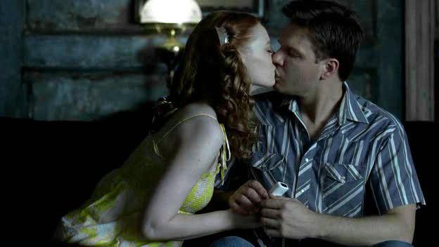 I love Jessica and Hoyt. #TrueBlood