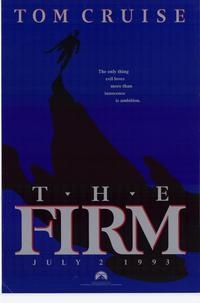 The Firm...Great suspense: Movie Posters, Firm Poster, Television Movies, Favorite Movies, Tom Cruise, Film Posters, Yeah Movies, Marvelous Movies, Books Movies Tv
