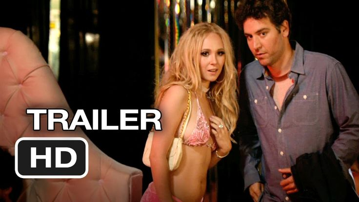 """Watch the trailer for, """"Afternoon Delight."""""""