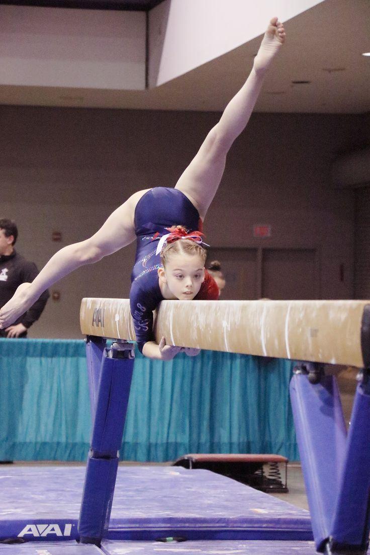 My inspiration Whitney Bjerken is a flawless gymnast-Sophie x