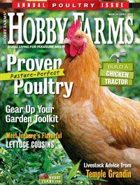 Hobby Farms.com