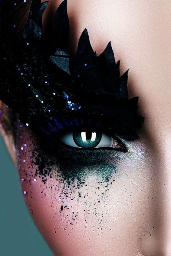 EmaxDesign 20 Stücke Make-Up Pinsel Set Professionelle Gesicht Lidschatten Eyel…