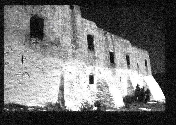 Agios Minas Monastery - Paros Cyclades