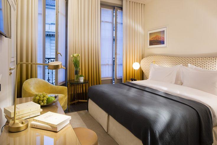 Le marianne luxury hotel in paris avec images Formation decoration interieur paris