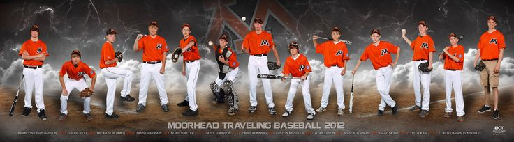 baseball banner ideas | in Featured , Panoramics , Sports / by Anthony