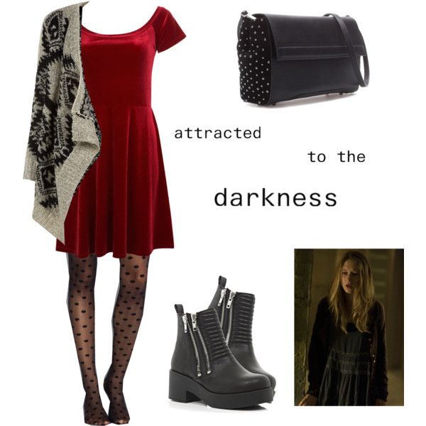 """Violet Harmon"" by jadesy on Polyvore"