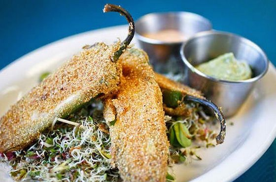 Rest of the Best: 10 Best Vegan-Friendly Restaurants in Houston