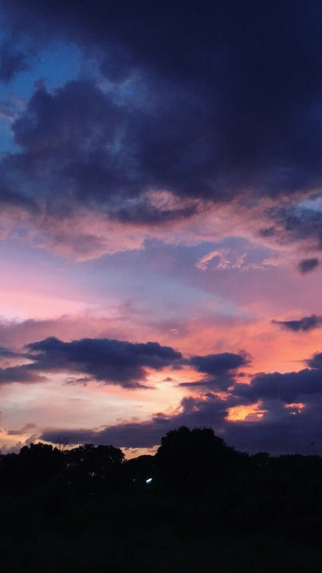 Pin By ʚ김아 On Skies Sky Aesthetic Pretty Sky Sky Photography