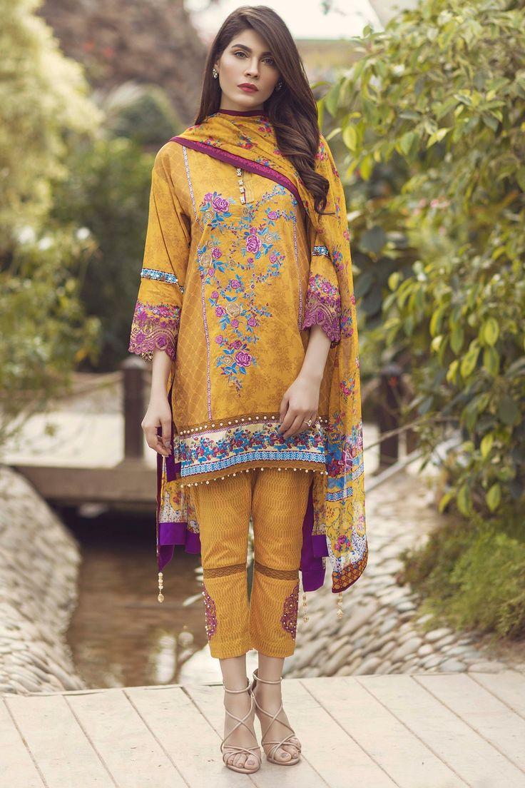 Yellow 3 piece prêt ready to wear Embroidered Pakistani dress online shopping at a discounted price Alkaram Studio #wintercollection  #blackfriday #readytowear #pretwear  #unstitched #online  #linen #linencollection  #lahore #karachi #islamabad #newyork #london  #pakistan #pakistani #indian #alkaram #breakout #zeen  #khaadi #sanasafinaz #limelight #nishat #khaddar #daraz #gulahmed #2017 #2018  #blackfriday #pakistani_dresses #best_price #indian_dresses