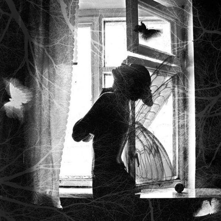 еще один черно белая фотография стихи сначала покушаем