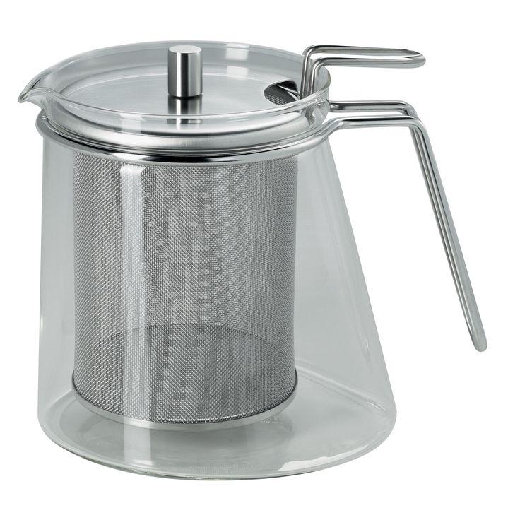 mono-ellipse Teekanne 1,3l - mono Tee | Shop mono.de
