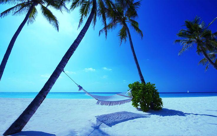 20 praias românticas ao redor do mundo