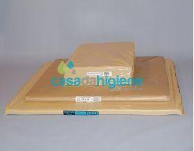 12 Resmas Toalhas de Mesa 100x100cm - 250 Folhas - Casa da Higiene - Loja online