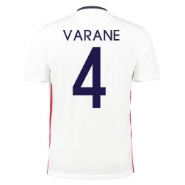 2015 France Soccer Team Away White VARANE #4 Replica Jersey 2015 France Soccer Team Away White VARANE #4 Soccer jerseys|cheap France national football jerseys store|acejersey.org [A959] - $22.99 : Cheap Soccer Jerseys,Cheap Football Shirts | Acejersey.org