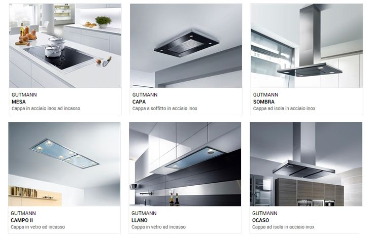 17 best images about cappe on pinterest belle stainless for Cappa annua